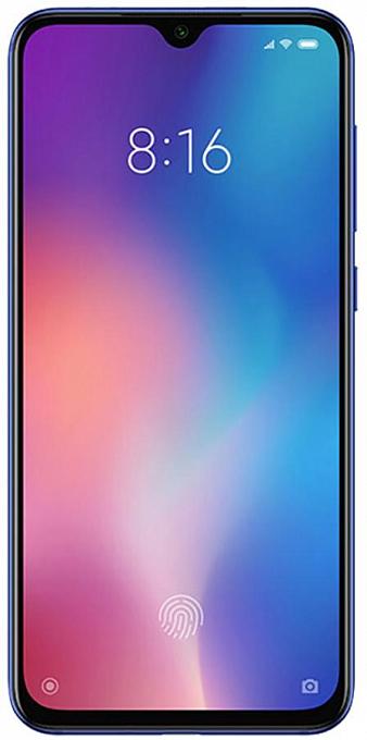 """Celular Xiaomi Mi 9 6GB RAM 128GB 6.39"""" Color Azul Oceanico DualSIM"""