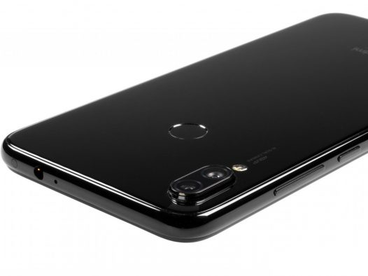 Celular Xiaomi Redmi Note 7 4GB RAM 64GB 48 Megapixeles 6.3″ Color Negro Dual SIM + 1 Protector de Pantalla Gratis