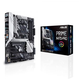Mhotherboard Asus PRIME X470-PRO AMD AM4 ATX
