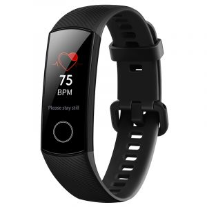 Honor Band Huawei 4 Color Negro