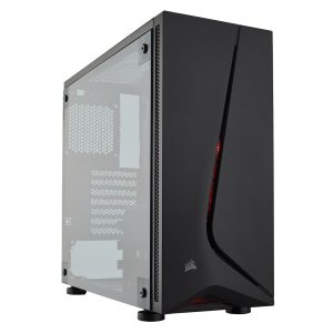 Case Corsair Carbide Series SPEC-05 Color Negro