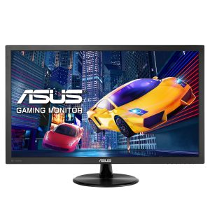 "Monitor Gaming LED ASUS 21.5"" VP228HE 1920x1080"