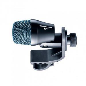Micrófono Dinámico y Cardioide Sennheiser E904