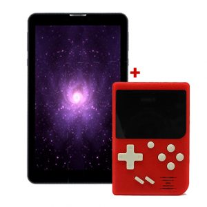 Combo Tablet Molvu M7 3G + Gameboy CHASDI FC Retro