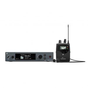Sistema de monitoreo Sennheiser EW IEMG G4 A1 inálambrico
