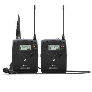 Transmisor Sennheiser EW 122 PG4-A inálambrico
