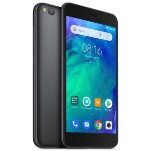 """Celular Xiaomi Redmi GO 1GB RAM 8GB 5"""" Color Negro Dual SIM"""