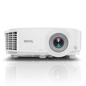 Proyector BenQ MS550 DLP 3600 Lúmenes SVGA 800x600 HDMI-VGA