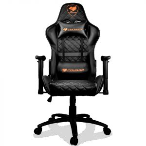 Silla Gaming Armor One Negro marca Cougar