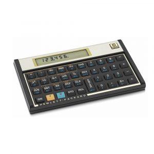Calculadora Fiananciera HP 12c