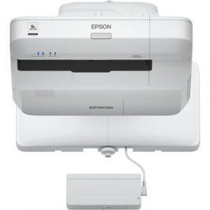Proyector para Instalar en Pared Epson BrightLink Pro 1460Ui 4400L WUXGA Ultra-Short Throw 3LCD