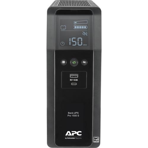 UPS APC Back PRO BR 1500VA