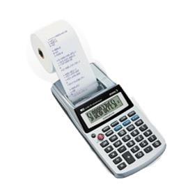Calculadora con Impresión Canon P1-DH V HWB (120V)