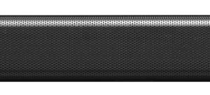 Sistema integrado para conferencias TOA AM-CF1B Q color negro