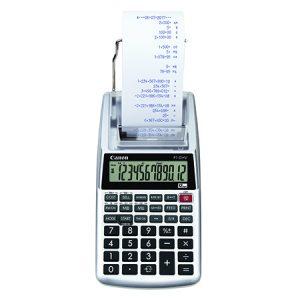 Calculadora con Impresión Canon P23-DHV-3 W_AD HWB
