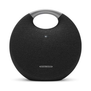 Bocina Bluetooth Harman Kardon Onix Studio 5 Color Negro