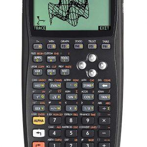 Calculadora Grafica HP 50g Color Negro