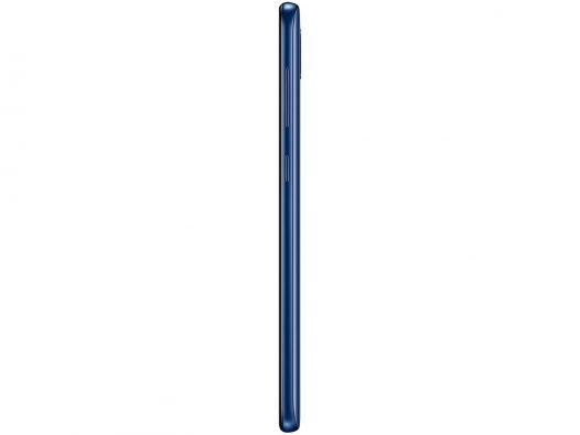 Celular Samsung A20 3GB RAM 32GB 6.4″ Color Azul Dual SIM