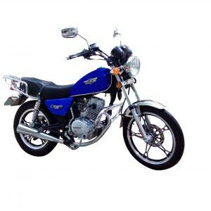 Moto Movesa Corsario 125cc