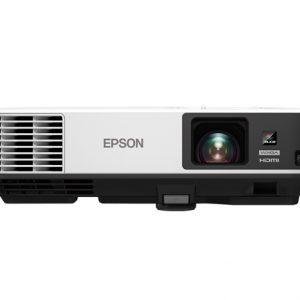 Proyector Epson PowerLite 2155W Wireless WXGA 3LCD