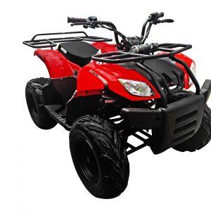 Cuatrimoto Movesa Fox 150cc