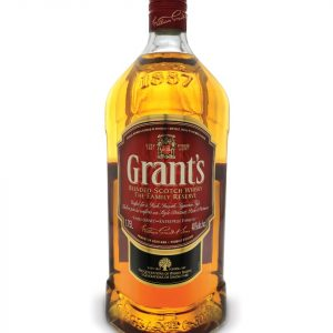 Whisky Escoces Grant´s Family