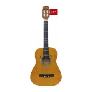 Guitarra Classica Valenciana 34'' Yamaha C/ Funda