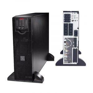 Barra multicontactos Nexxt 9 salidas