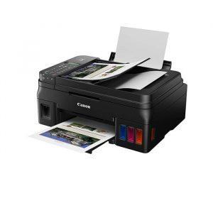 Impresora Canon Multifuncional G4110 / Wifi, Fax