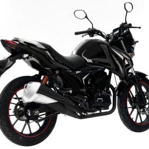 Moto Movesa ZR 200 cc