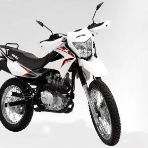Moto Movesa LX 200cc