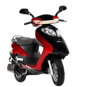 Moto Movesa pazola Veloz 150cc