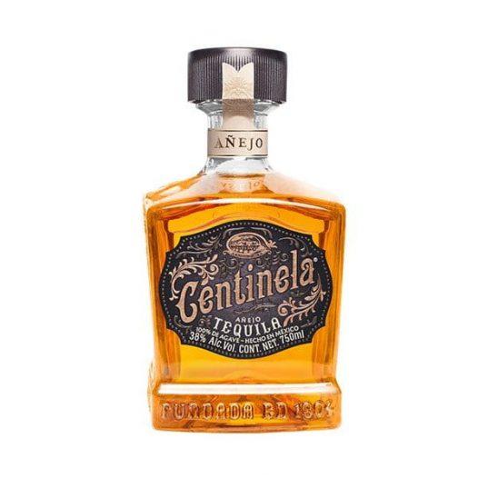 Tequila Mexicano Centinela Reposado