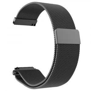 Pulsera Metálica Magnética para Smartwatch Amazfit Bip Xiaomi