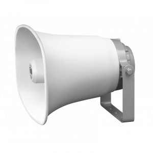 Bocina tipo trompeta TOA SC-651 color hueso