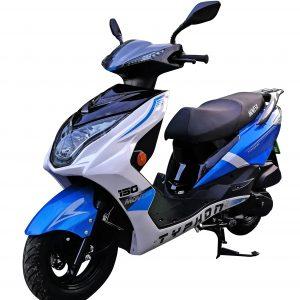 Moto Movesa pazola Storm 150cc
