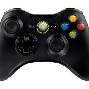 Control Inalámbrico Para PC y Consola Xbox 360 USB