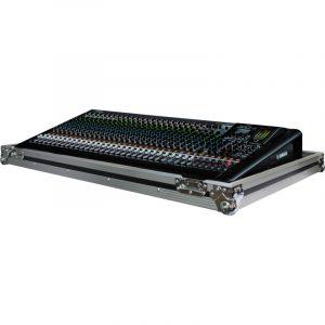 Case para consola  YAMAHA MGP32X con interior de espuma
