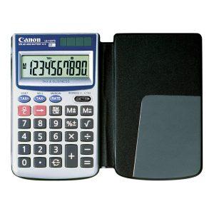Calculadora Portalble Canon  LS-153TS