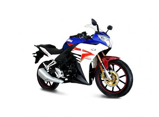 Moto Movesa CR 200cc