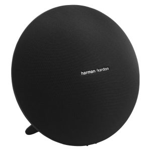 Bocina Bluetooth Harman Kardon Onix Studio 4 Color Negro