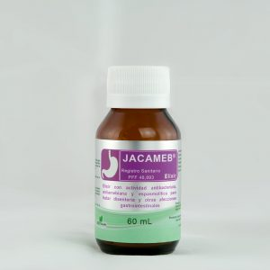 Jacameb 120mL