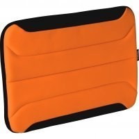 "Funda para latptop  Zamba Leeve Orange de 10.2"" Marca Targus Color Naranja"