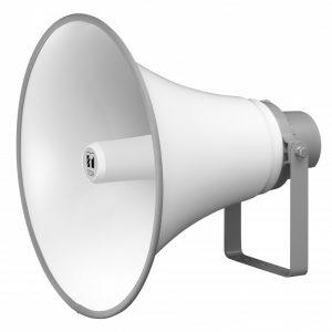 Bocina tipo trompeta TOA TC-615 color hueso