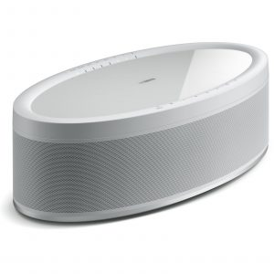 Altavoz inalambrico YAMAHA WX-051  color blanco