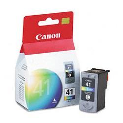 Cartucho de Tinta Canon CL-41 CLR de Colores