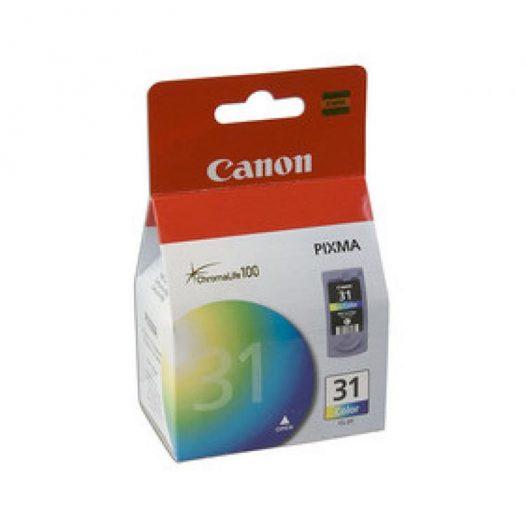Cartucho de tinta Canon CL-31 CLR de Colores