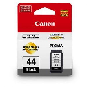 Cartucho de tinta Canon PG-44 LAM For E481 Color Negro