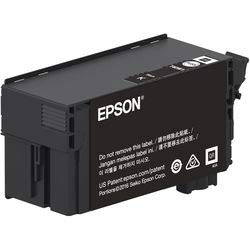 Cartucho para Plotter Epson UltraChrome XD2 INK 80ML Color Negro