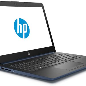 "Laptop HP 14-CM0004LA AMD A6 2.6Ghz 4GB 500GB Win10 14"" Color Azul"